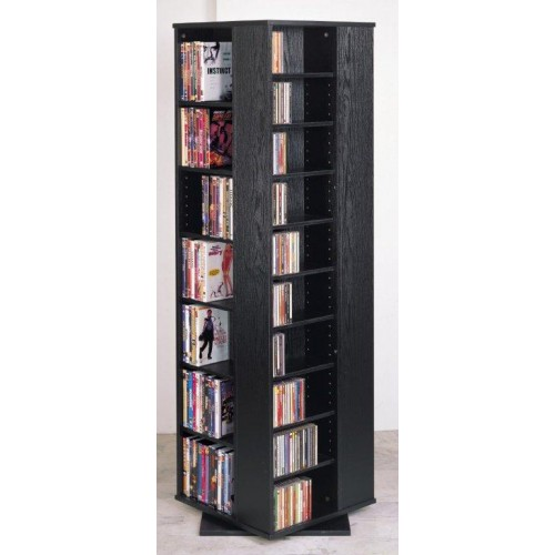 CD-1040B (High Capacity Tower Collection- Black)