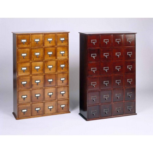 CD-456-78 (Solid Oak Library File - ESPRESSO)