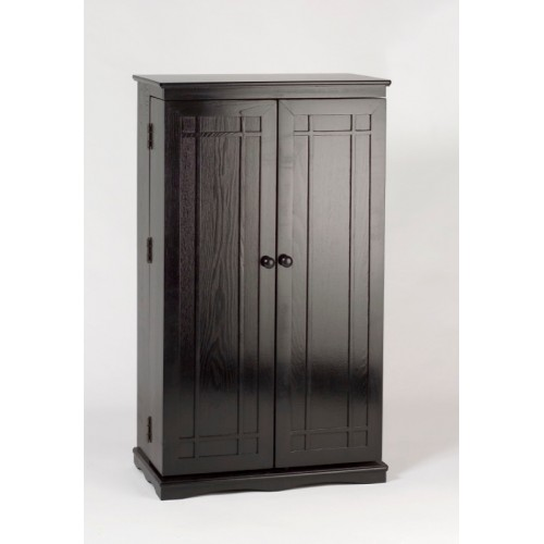 CD-612B (Classic Mission Doors - Black)