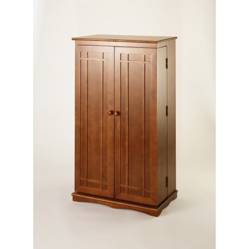 CD-612W (Classic Mission Doors - Walnut)